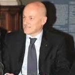 Siena 18 novembre 2009 – Stradario massonico. Presentazione al Palazzo Comunale del nuovo libro di Stefano Bisi sulle vie senesi legate alla Libera Muratoria.