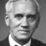 """Medico e batteriologo inglese, membro della Royal Society nel 1942 e premio Nobel (1945) per la medicina e la fisiologia, quale scopritore della penicillina. Fu M:.V:. , nel 1935, della R:.L:. """"Misericordia"""" N. 3286 all'Or:. di Londra. Nel 1942, fu eletto Primo Grande Diacono della Gran Loggia d'Inghilterra. Fu Sommo Sacerdote nel Gran Capitolo Royal Arch Mason of England."""