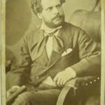 Poeta e scrittore italiano. Fu il primo italiano a vincere il Premio Nobel per la letteratura nel 1906.