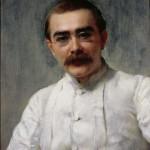 """Premio Nobel per la letteratura nel 1908, riceve nel 1921 la laurea ad honorem dell'Università di Parigi. Kipling entra in Massoneria nell'aprile del 1886, all'età di 21 anni, a Lahore, nella Loggia """"Hope and Perseverance"""" (N. 782)."""