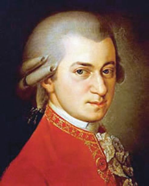 Per il massone Mozart tantissimi applausi a Genova