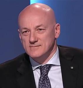 Stefano Bisi Gran Maestro
