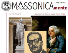 Massonicamente – n.3 Mag. – Ago. 2015
