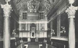 XX Settembre-Repubblica70. Palazzo Giustiniani una questione ancora aperta. Conferenza stampa al Vascello