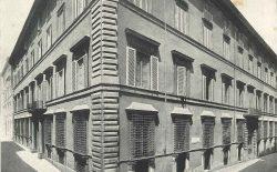 Storia. Il Fatto Quotidiano racconta l'omicidio di Ballori a Palazzo Giustiniani quando era sede della Massoneria