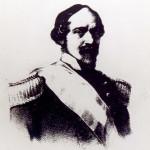 Livio Zambeccari, interim 1860