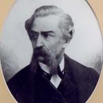 Lodovico Frapolli, facente funzioni 02-08-1867/31-05-1869 • 31-05-1869/07-09-1870 dimissionario