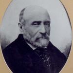 Giuseppe Petroni, 12-05-1880/16-01-1885