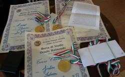 Borsa di studio della Massoneria a tre studenti del liceo Cassini di Sanremo