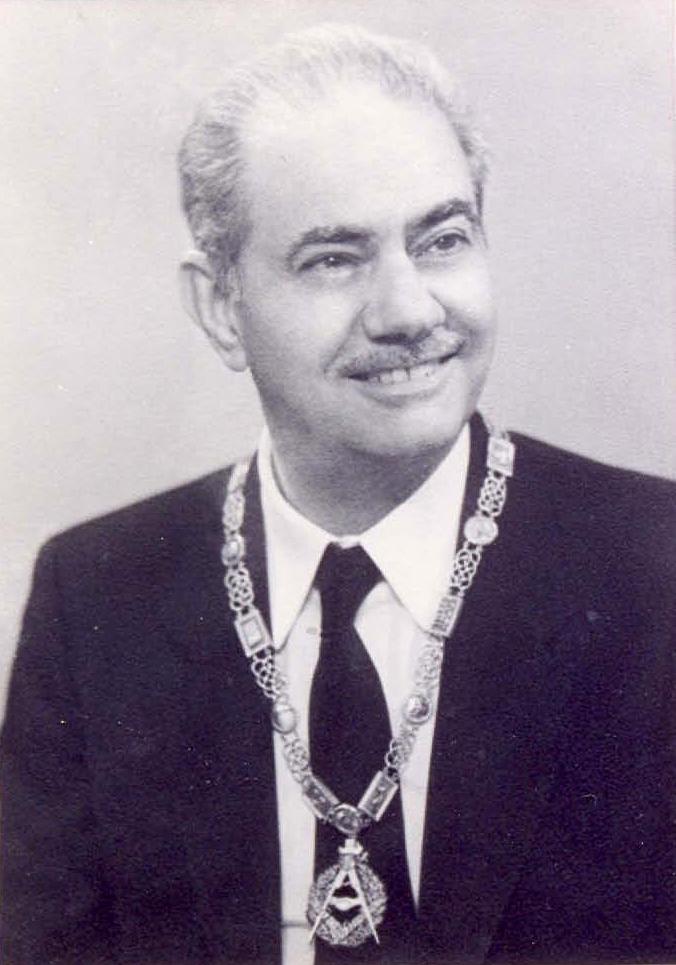 Armando Corona, 28-03-1982/30-03-1985 • 30-03-1985/10-03-1990 - Grande Oriente d'Italia - Sito Ufficiale