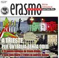 """Roma 16 gennaio 2012 – E' on-line l'ultimo numero di """"Erasmo Notizie"""". Il bollettino d'informazione del Grande Oriente d'Italia"""