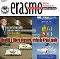 """Roma 19 marzo 2011 – E' on-line l'ultimo numero di """"Erasmo Notizie"""". Il bollettino d'informazione del Grande Oriente d'Italia."""