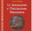 """Roma 9 ottobre 2010 – Presentazione del volume """"Le Iniziazioni e L'Iniziazione Massonica"""" di Irène Mainguy."""