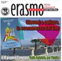 Roma 6 giugno 2011 – E' on-line l'ultimo numero di Erasmo Notizie. Il bollettino d'informazione del Grande Oriente d'Italia.
