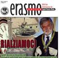"""Roma 8 giugno 2012 – E' on-line l'ultimo numero di """"Erasmo Notizie"""". Il bollettino d'informazione del Grande Oriente d'Italia"""