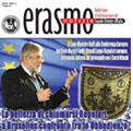 """Roma 14 luglio 2011 – E' on-line l'ultimo numero di """"Erasmo Notizie"""". Il bollettino d'informazione del Grande Oriente d'Italia."""