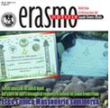 """Roma 27 luglio 2011 – E' on-line l'ultimo numero di """"Erasmo Notizie"""". Il bollettino d'informazione del Grande Oriente d'Italia."""