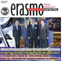 """Roma 7 dicembre 2011 – E' on-line l'ultimo numero di """"Erasmo Notizie"""". Il bollettino d'informazione del Grande Oriente d'Italia"""