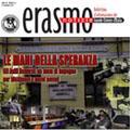 """Roma 19 dicembre 2011 – E' on-line l'ultimo numero di """"Erasmo Notizie"""". Il bollettino d'informazione del Grande Oriente d'Italia"""