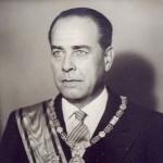 Publio Cortini, 04-10-1953/26-05-1956 • 26-05-1956/27-09-1956 dimissionario
