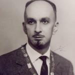 Giordano Gamberini, 17-07-1961/21-03-1970