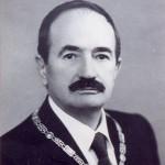 Ennio Battelli, 18-11-1978/28-03-1982