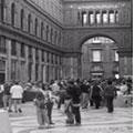 Napoli 19 dicembre 2009 – Per il Solstizio d'Inverno. Celebrazioni del Collegio di Campania-Basilicata con il Gran Maestro Gustavo Raffi. In programma tornata rituale e festa al Salone Margherita.