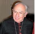 Roma 22 agosto 2010 – La partecipazione del Goi per la scomparsa di Mons. Alberto Ablondi, già Vice Presidente della Conferenza Episcopale Italiana e Vescovo Emerito di Livorno.