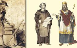 Compagnonaggio, antica corporazione di mestiere