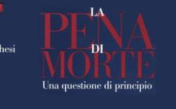La pena di morte. Una questione di principio