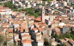 Una Luce per la Rinascita arriva in Sardegna