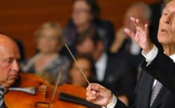 Cordoglio per la morte del Maestro Claudio Abbado che si è spento oggi a Bologna, all'età di 80 anni