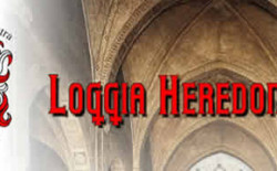 """I 10 anni della loggia """"Heredom"""""""