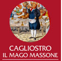 29 luglio 2011 – Cagliostro: il Mago Massone.