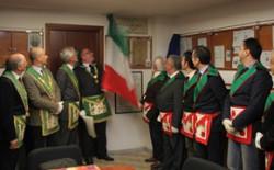 A Catanzaro, casa massonica intitolata al Gran Maestro De Luca, patriota del Risorgimento