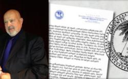 Onorificenza 'Galileo Galilei' a Franco Cardini