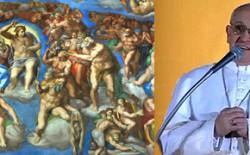 """Il Gran Maestro Raffi: """"Con Papa Francesco nulla sarà più come prima. Chiara la scelta di fraternità per una Chiesa del dialogo, non contaminata dalle logiche e dalle tentazioni del potere temporale"""""""