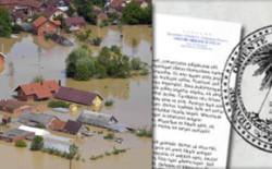 Gran Maestro Bisi, siamo pronti ad aiutare i fratelli di Serbia e Bosnia colpiti dal maltempo