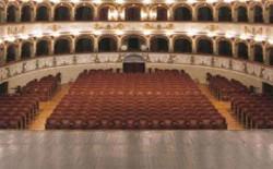 Terremoto: il Grande Oriente d'Italia dona 50.000 euro per il restauro del Teatro Comunale di Ferrara