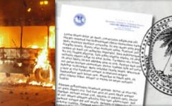 Ucraina: Gran Maestro Raffi, shock e dolore per quello che sta accadendo in piazza Maidan, fermare i giochi di Sochi 2014