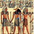 Brendola 11-18-25 ottobre 2007 – Massoneria e Antico Egitto.