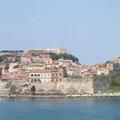 """Isola d'Elba 25-27 giugno 2010 – Acacia 2010. Tradizionale incontro estivo della loggia """"Nuova Luce dell'Elba""""."""