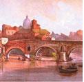 Roma 30 maggio 2008 – Festa del Collegio del Lazio. Serata sul Tevere con mini-crociera. Sarà presente il Gran Maestro Raffi.