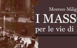 """Presentazione del libro: """"I Massoni per le vie di Firenze"""""""