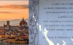 A Firenze lunedì cerimonia in memoria di Lando Conti, massone ucciso dalle Br