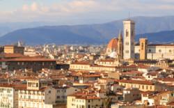 """""""Le Colonne del Tempio"""" di Mariano Bianca. A Borgo Albizi presentazione il 13 dicembre"""