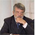 """Udine 19 ottobre 2007 – Massoneria: Gran Maestro Raffi (GOi) """"è la voce attenta ed attuale della contemporaneità""""."""