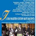 """Catania 12 dicembre 2009 – Massoneria: una nuova primavera. Presentazione del libro del Gran Maestro Gustavo Raffi a cura della loggia """"Pergusa""""."""