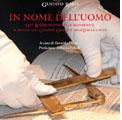 Bologna 21 giugno 2012 – Presentazione del libro del Gran Maestro Gustavo Raffi 'In Nome dell'Uomo'