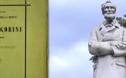 Cerimonia in ricordo di Paolo Gorini , padre della moderna cremazione in Italia